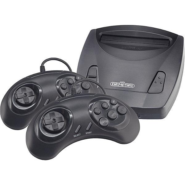 Фото - SEGA Игровая приставка Retro Genesis 8 Bit Junior ZD-03, 300 игр игровая консоль retro genesis modern 170 игр два джойстика черный