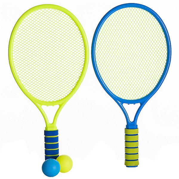 ABtoys Теннис Abtoys, 4 предмета теннис