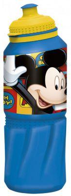 Микки Маус и его друзья Бутылка Stor Микки маус: символы stor контейнер пластиковый stor микки маус 290 мл