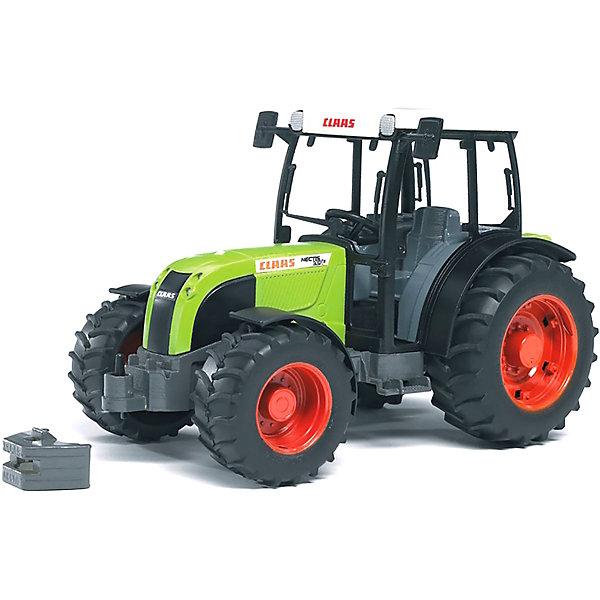 Трактор Claas Nectis 267 F от Bruder