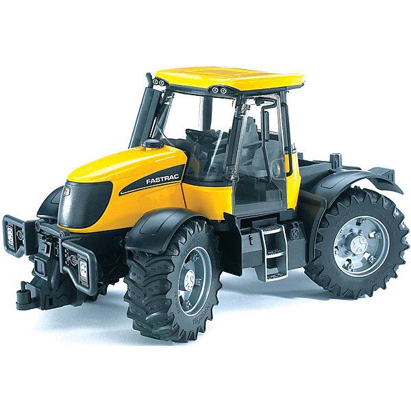 Трактор JCB Fastrac 3220 от Bruder