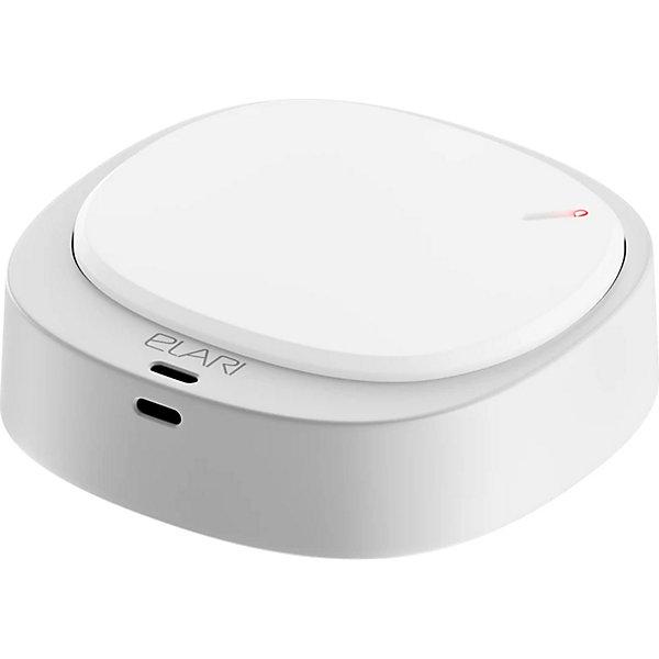 Купить Датчик температуры и влажности Elari Smart Sensor, Китай, белый, Унисекс