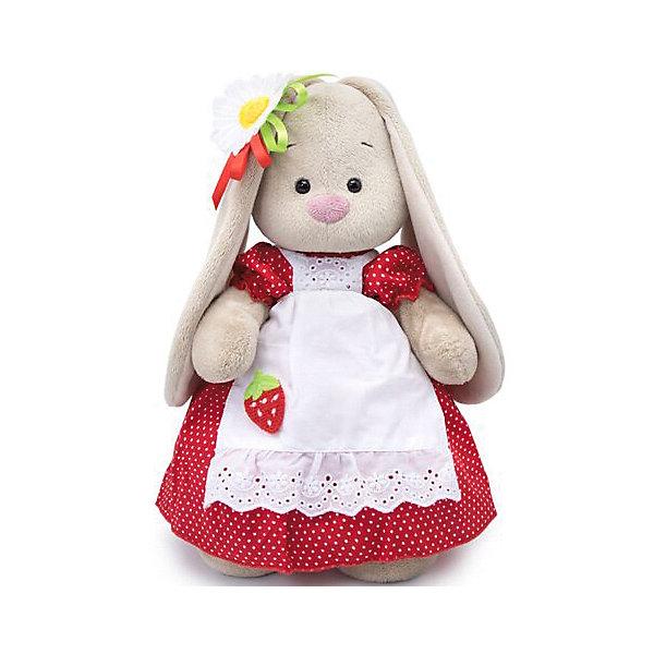 Одежда для мягкой игрушки Budi Basa Платье