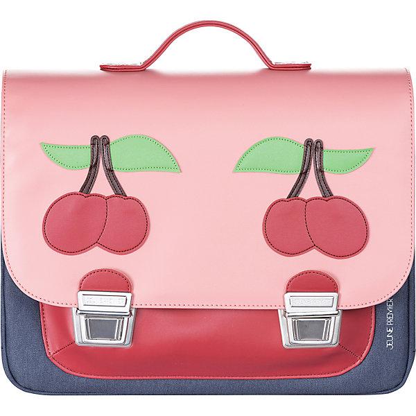 Купить Портфель Jeune Premier, Бельгия, розовый, Женский