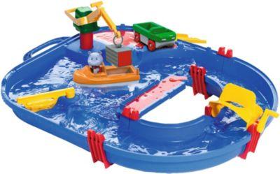 Фото - Aquaplay Водный трек Big AquaPlay Стартовый набор aquaplay водный трек big aquaplay страна приключений