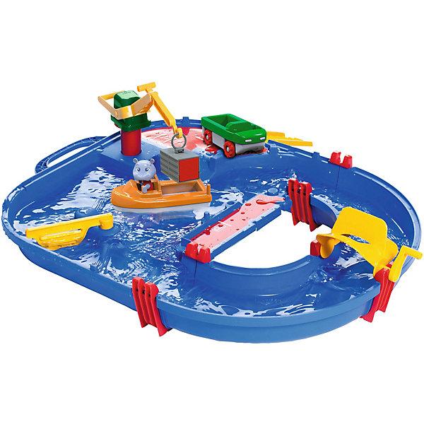 Водный трек Big AquaPlay Стартовый набор