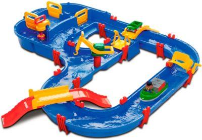 Фото - Aquaplay Водный трек Big AquaPlay MegaBridge aquaplay водный трек big aquaplay страна приключений