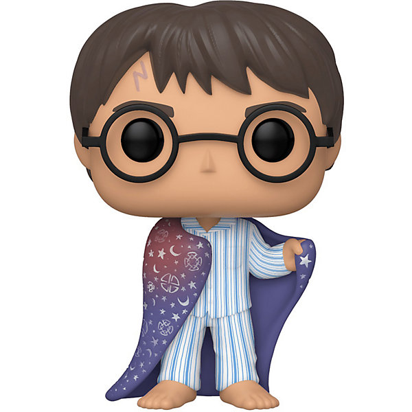 Funko Фигурка Funko POP! Vinyl: Harry Potter Гарри в мантии-невидимке, 48064 harry potter dumbledore teddy potter ron hedwig 4 models 20cm