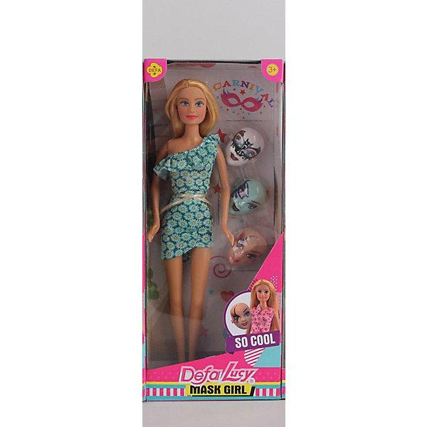 Defa Lucy Кукла Defa Lucy Карнавал, 29 см кукла defa lucy малышка кукла с лошадкой 15 см 8303a
