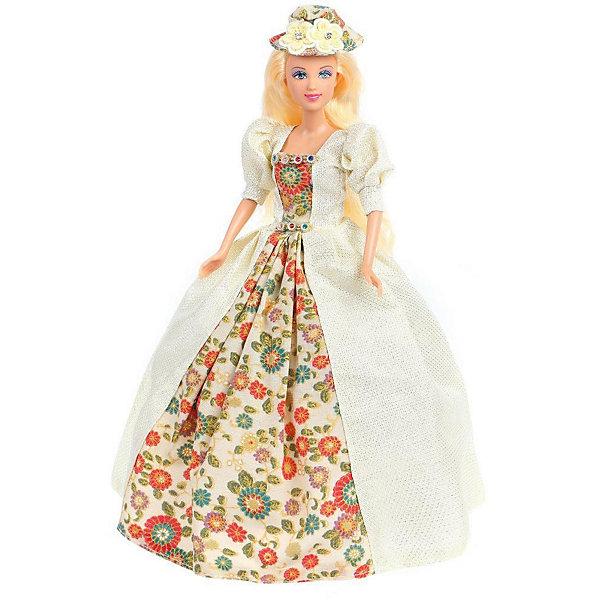 Defa Кукла Defa Lucy в нарядном платье, 29 см