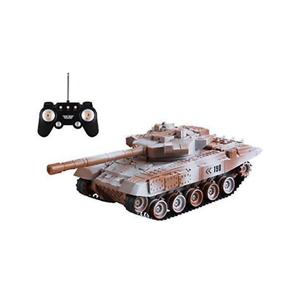 Наша Игрушка Радиоуправляемый танк Наша Игрушка цена 2017