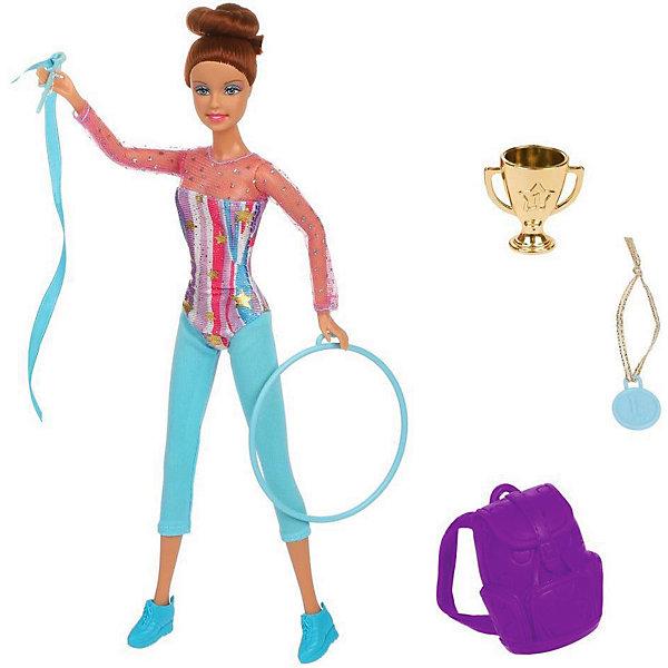 Defa Lucy Кукла Defa Lucy Спорт, 29 см кукла defa lucy малышка кукла с лошадкой 15 см 8303a
