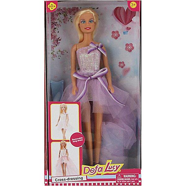 Defa Lucy Кукла Defa Lucy Красотка, 29 см кукла defa lucy малышка кукла с лошадкой 15 см 8303a