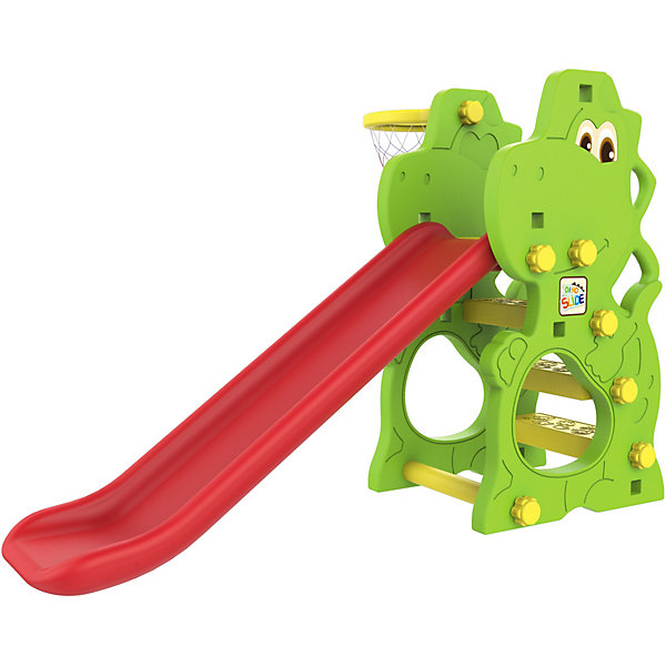 цена на Toy Monarch Игровая горка Toy Monarch Дино