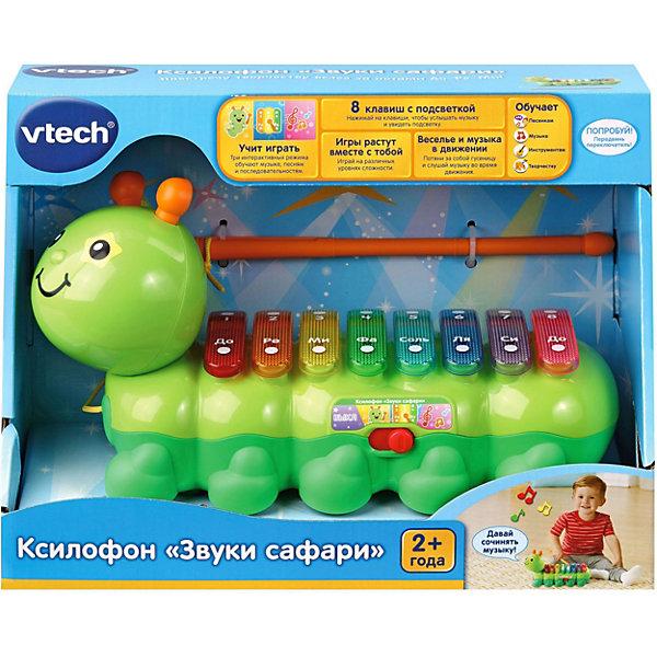 Vtech Ксилофон Vtech Гусеница