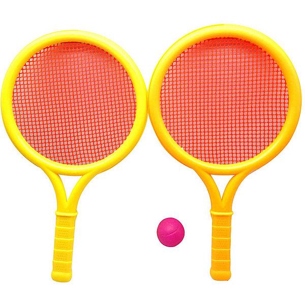 Deex Набор ракеток Deex для тенниса набор ракеток start up br20 2 star