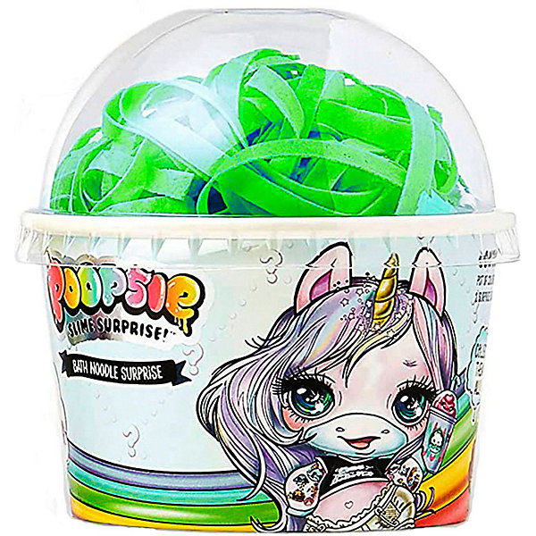 Набор косметических средств для ванны Poopsie Slime Surprise