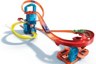 """Картинка для Hot Wheels Автотрек Hot Wheels Track Builder """"Безграничное ускорение"""""""