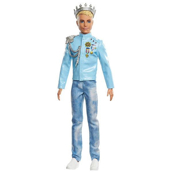 Mattel Кукла Barbie Приключения принцессы Кен принц кукла mattel barbie кен жених dvp39