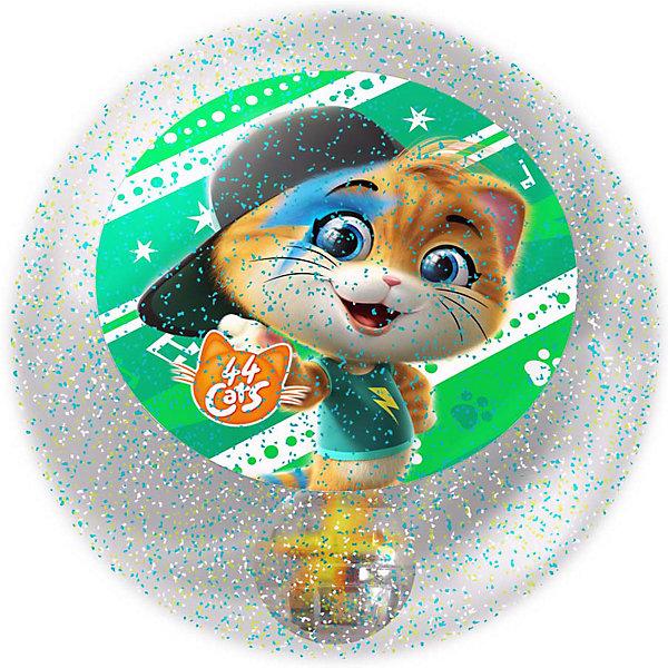 цена на John Светящийся мяч John 44 котенка, Лампо