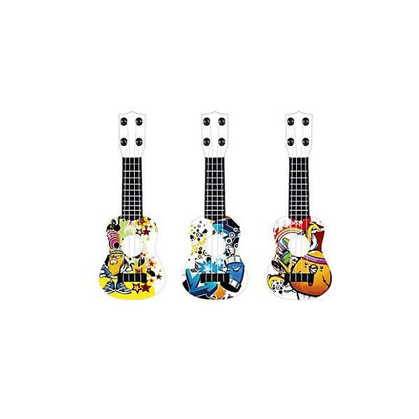 Наша Игрушка Гитара Наша Игрушка, 4 струны