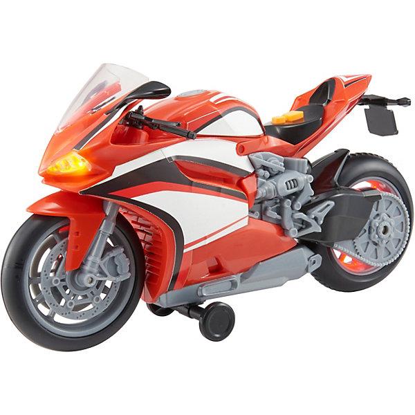 Мотоцикл HTI Teamsterz Street Starz