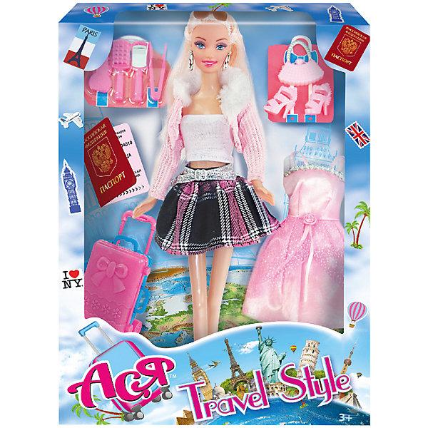 Toys Lab Кукла Toys Lab
