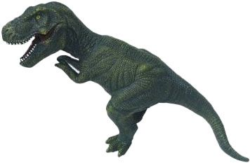 Poket money Игровая фигурка HTI Dino World Т-Рекс, 42 см фигурка hti dino world аллозавр 1374171 unib