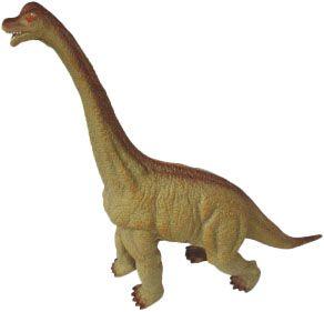Poket money Игровая фигурка HTI Dino World Танистрофей, 42 см фигурка hti dino world аллозавр 1374171 unib