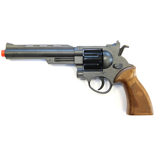 Edison Пистолет Edison Champions-Line Ron Smith, 28 см пистолет edison с мишенями и пульками western line west colt 28 см пульки