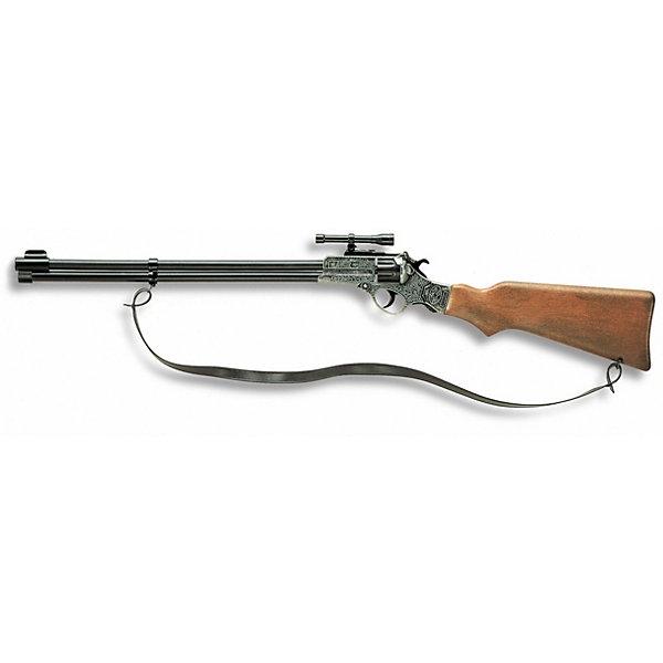 Ружье Edison Enfield Gewehr Metall Western, 65,5 см
