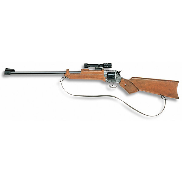 Ружье Edison Wichita Gewehr Metall Western, 77,3 см
