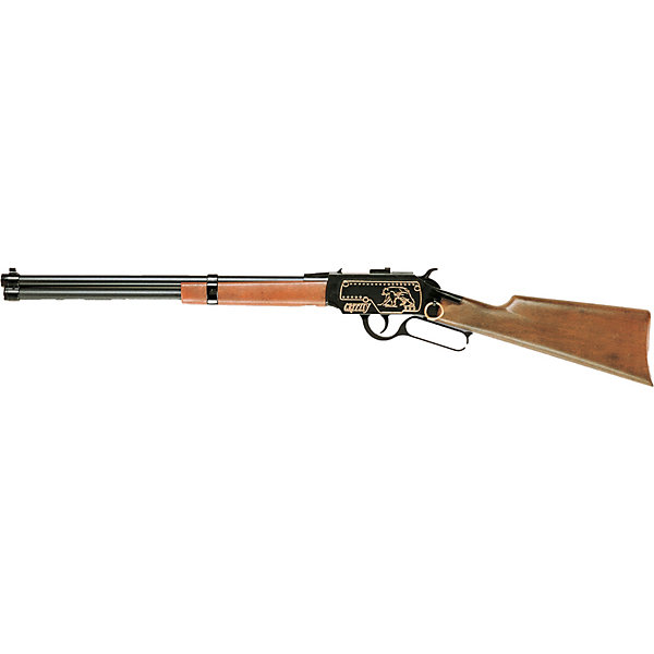 Ружье Edison Grizzly Gewehr Western, 73,5 см