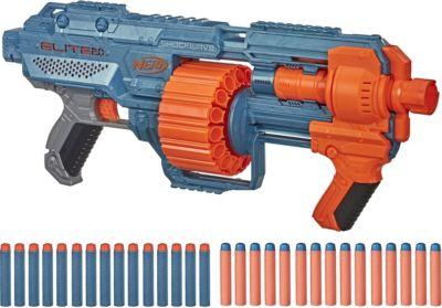 Nerf Elite Бластер Nerf Elite 2.0 Shockwave другое оружие и боеприпасы nerf специальный агент