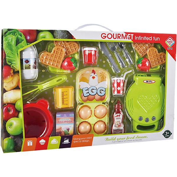 - Игровой набор продуктов
