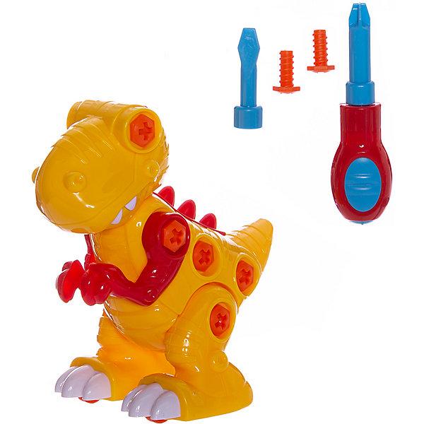 Купить Игровой набор Собери динозавра , -, Китай, Унисекс