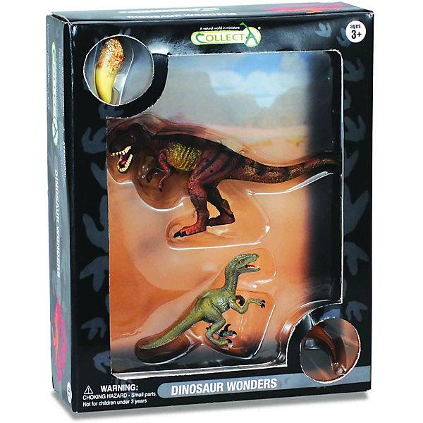 Купить Игровой набор Collecta Динозавры , Китай, Унисекс