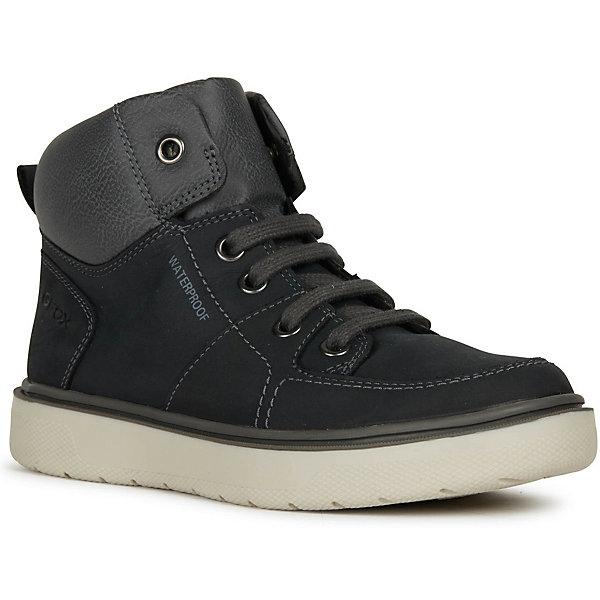 Утепленные ботинки Geox 15790430
