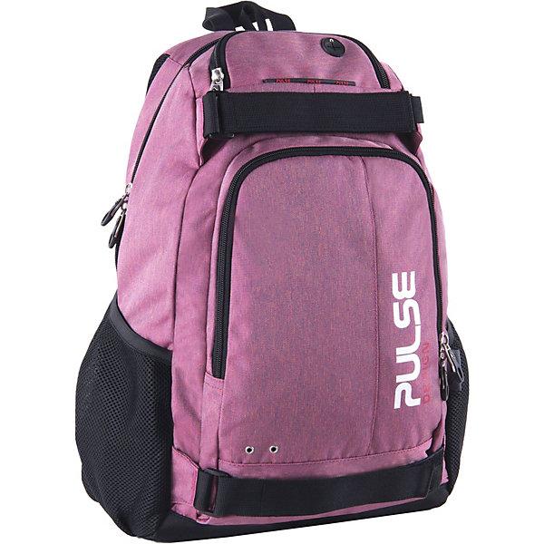 Pulse Рюкзак Pulse Scate pulse рюкзак pulse dobby dream of heart