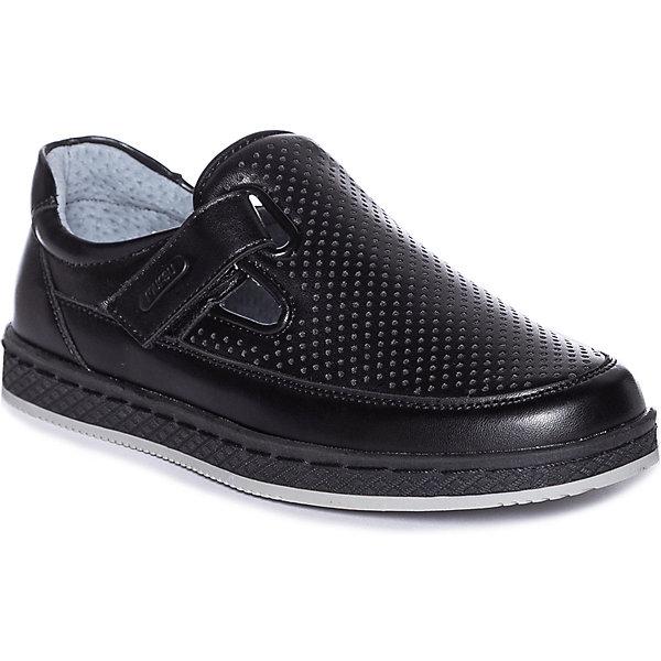 Купить Ботинки Mursu, Китай, черный, 30, 35, 34, 33, 32, 31, Мужской