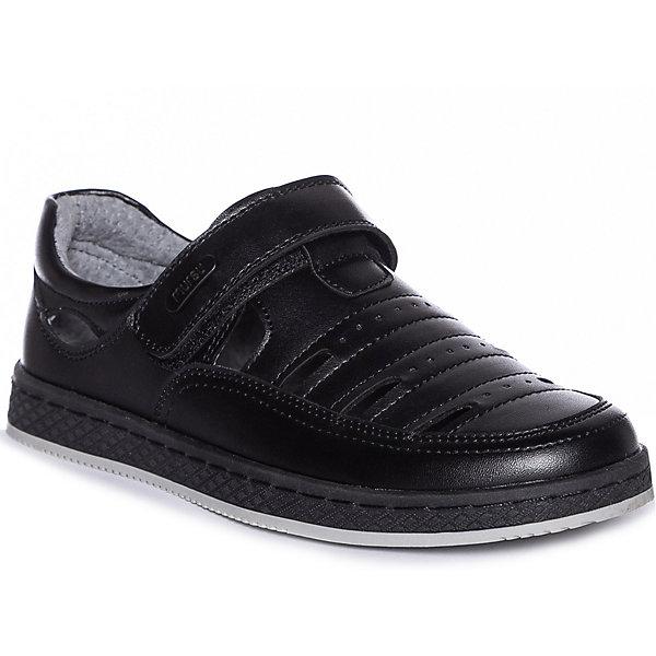 Купить Ботинки MURSU, Китай, черный, 33, 32, 31, 30, 35, 34, Мужской