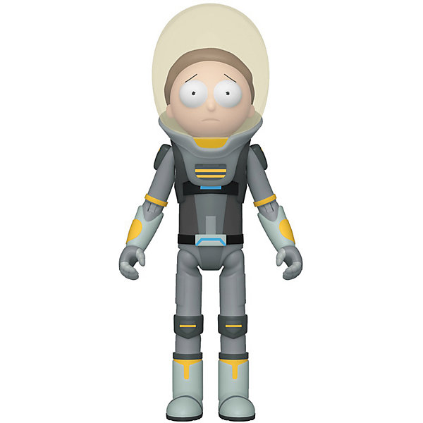 фигурка funko pop vinyl rick and morty 10 rick 47379ie Funko Фигурка Funko Action Figure: Rick & Morty Морти в скафандре, 44549