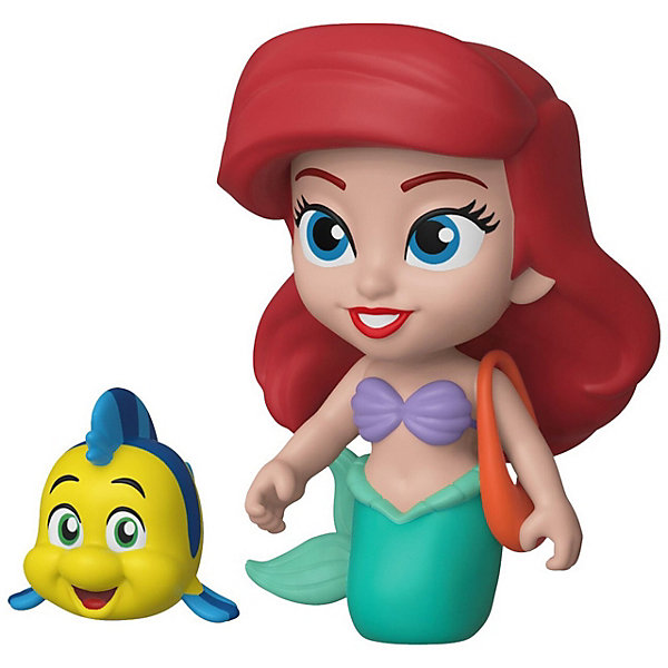 Funko Фигурка Vinyl Figure: 5 Star: Little Mermaid: Ariel 40084