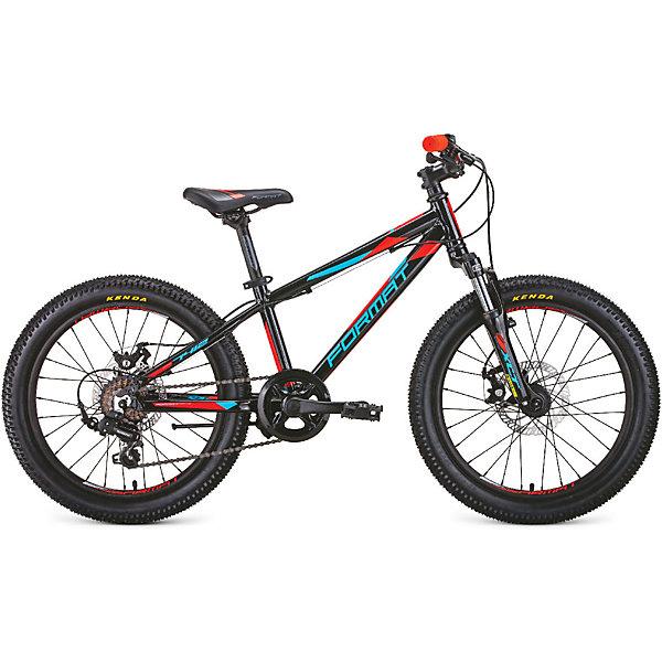 Format Двухколесный велосипед Format 20 prowheel