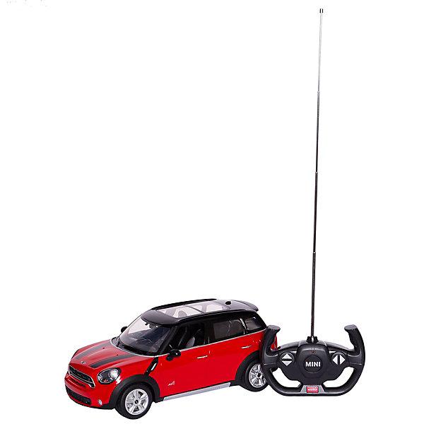 Радиоуправляемая машина Rastar Mini Countryman, 1:14