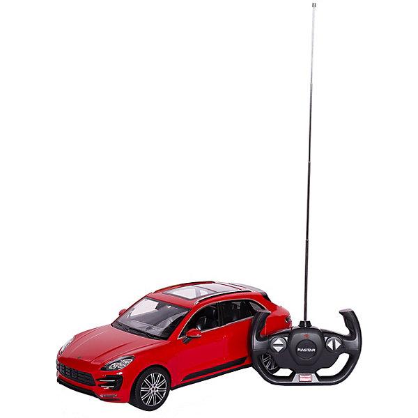 Радиоуправляемая машина Rastar Porsche Macan, 1:14