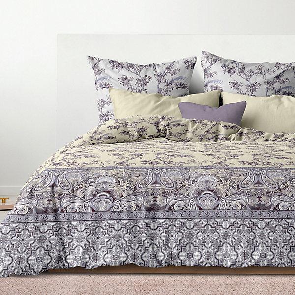 Комплект постельного белья Романтика \