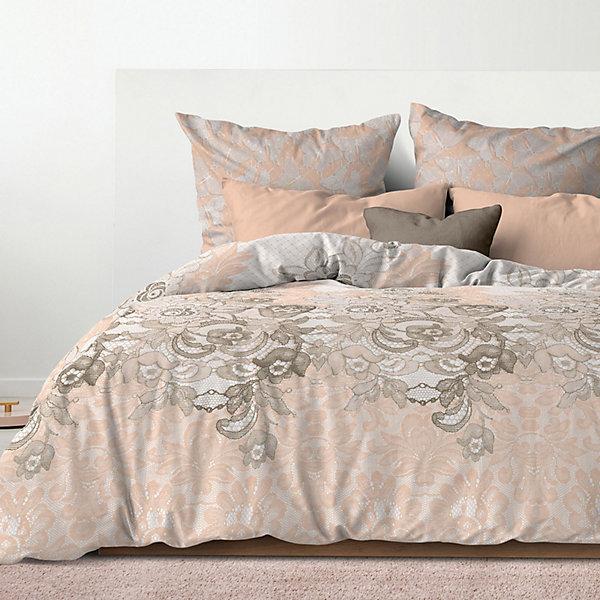 цена Романтика Комплект постельного белья Романтика