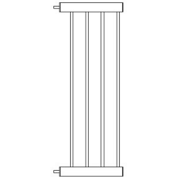 Nordlinger Расширитель для барьера-калитки Nordlinger Pro Sofia, 20 см комод sofia