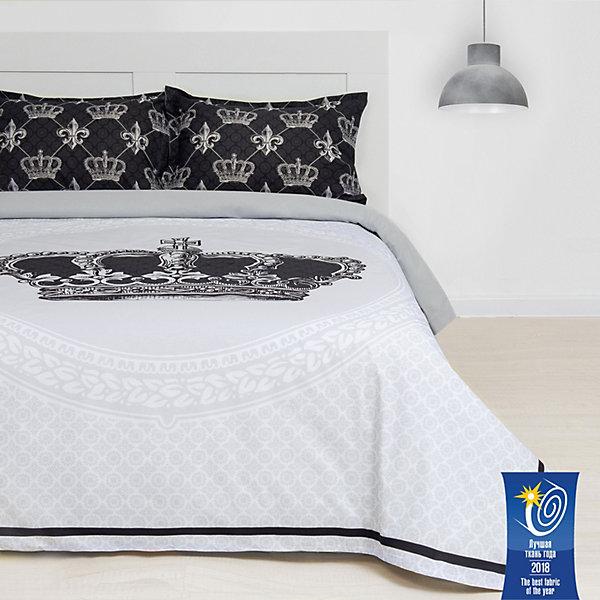 цена - Комплект постельного белья Этель Imperial, евро онлайн в 2017 году